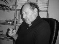 Auteur - Xavier Jaillard