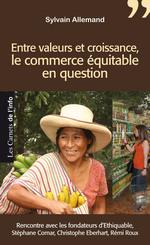 Couverture Le commerce équitable en question