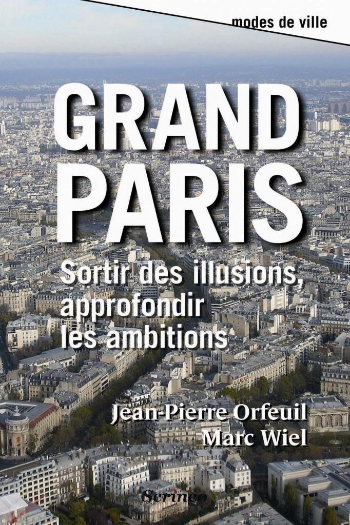 couverture grand Paris