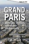 couverture grand Paris