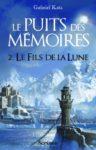 Le puits des mémoires tome 2 couverture