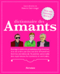 couverture le dictionnaire des amants
