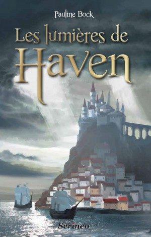 couverture les lumières de Haven
