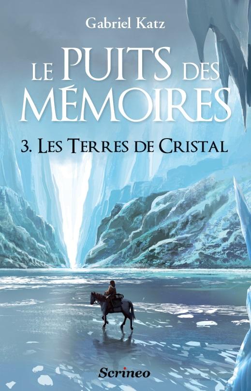 Couverture Le Puits des mémoires tome 3
