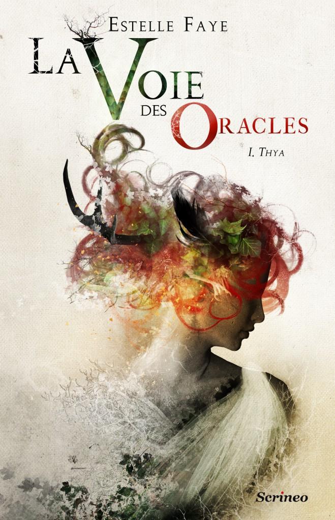 Couverture La Voie des Oracles - Tome 1