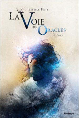 Couverture La Voie des Oracles - Tome 2