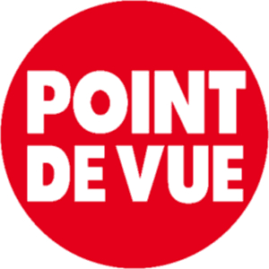 logo Point de vue