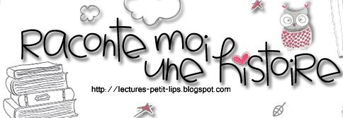 logo blog raconte moi une histoire