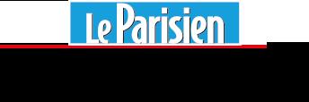 logo le parisien magazine