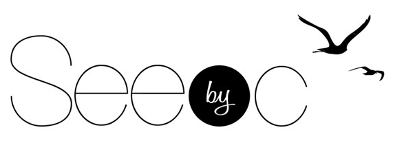logo blog see by c