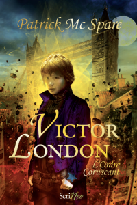 Victor London_couverture