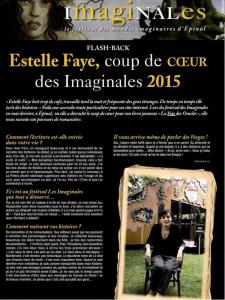 Metz-Femmes Estelle Faye