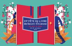 Salon du Livre de Saint-Etienne