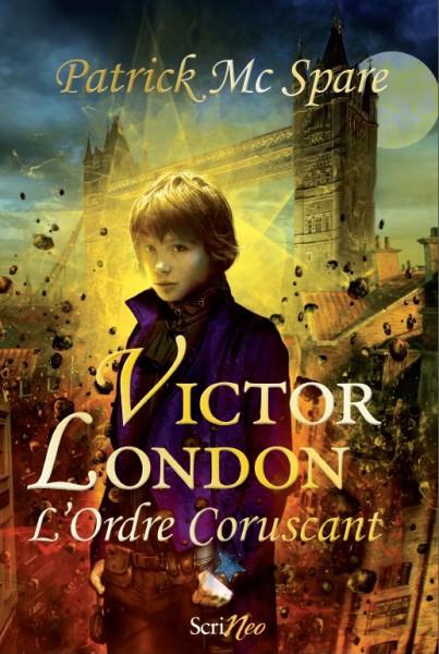Victor London
