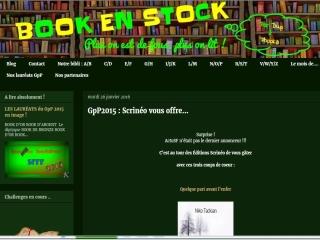 bookenstock