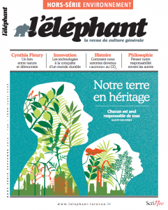Couv_l-elephant_HS_Environnement