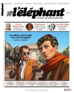 l'éléphant n°18