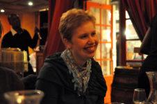 Cindy Van Wilder_copyright Silvie Philippart de Foy