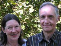 Claire et Robert Belmas